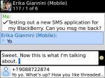 Connaître et installer les dernières versions disponibles des firmwares pour son BlackBerry