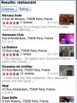 Mise à jour de Google Maps v4.5.1 pour Blackberry disponible