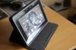 Test de 3 protections pour Blackberry Playbook