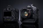 Le nouveau Canon 1DX en photos